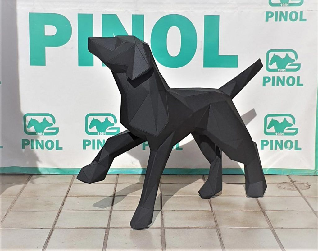 Pinol y Sculpturewoyto se dan la mano galeria4