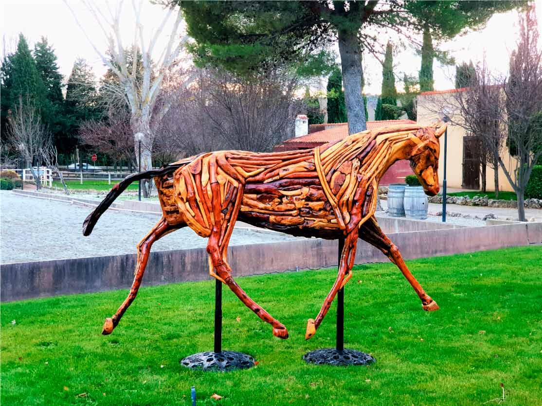 caballo-escultura-madera-sculpturewoyto-3